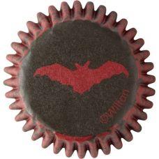 Вилтон/Wilton Бумажная капсула для конфет Хэллоуин