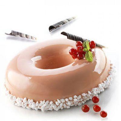 """Форма для муссового торта """"Саварен"""""""