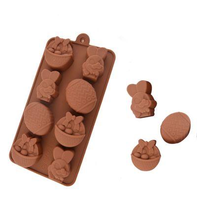 """Форма для шоколада """"Пасха"""""""