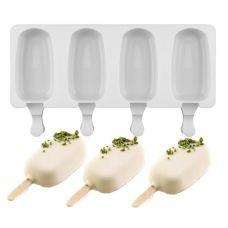 Форма для мороженого Эскимо