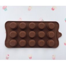 "Форма для шоколада ""Конфеты"""