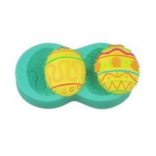 """Молд для мастики и шоколада """"Пасхальное яйцо"""""""