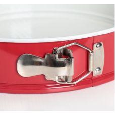 Разъемная форма для выпечки керамическим покрытием, 26 см.