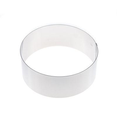 Форма-резак Кольцо d=18 см., h=12 см.