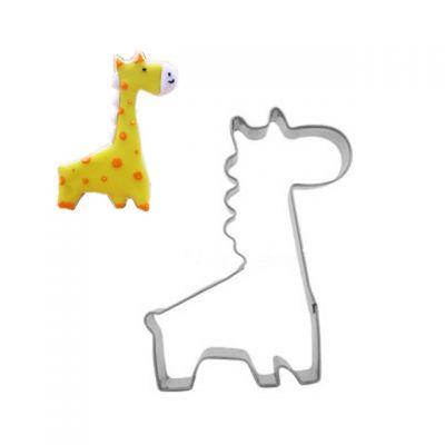 """Вырубка """"Жираф"""""""