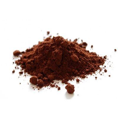 Какао-порошок Extra Brute 22/24% Cacao Barry, 200 гр.