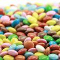 Посыпка шоколадная Арлекино, 50 гр.