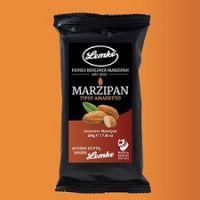 Паста сахарно-миндальная МАРЦИПАН Амаретто, 250 гр.