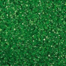 Декоративный сахар Зеленый (50гр.)