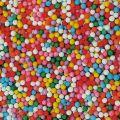 Посыпка Яркие шарики