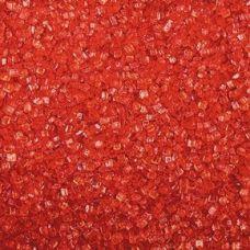 Декоративный сахар Красный (50гр.)