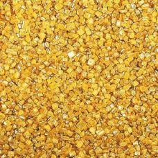 Декоративный сахар Золотой, 1 кг.