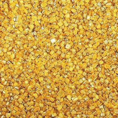 Декоративный сахар Золотой 50 г