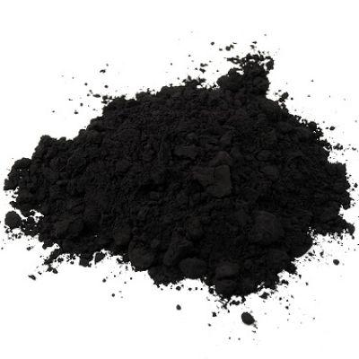 Какао-порошок черный Intense Deep Black, 100 гр.