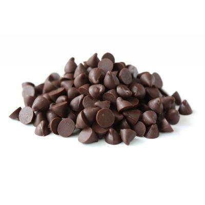 Шоколадные капли термостойкие Cacao Barry