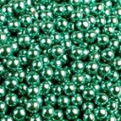 Посыпка Шарики голубые, 5 мм (50 гр.)