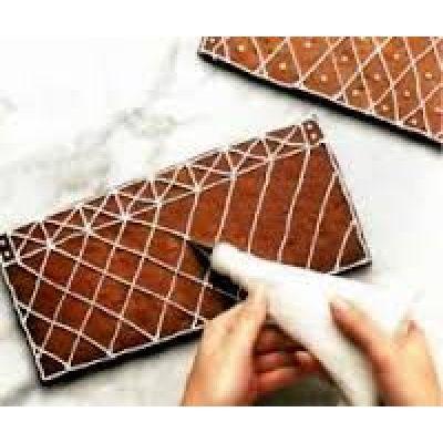 Айсинг ингредиент для декорации тортов, пряников, пирогов