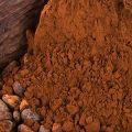 Какао-порошок 10/12 очень мелкого помола, 250 гр.