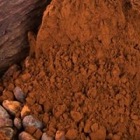 Какао-порошок 22/24 очень мелкого помола, 1 кг.