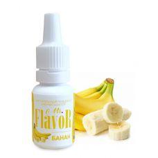 Ароматизатор Mr. Flavor Банан, 10 мл