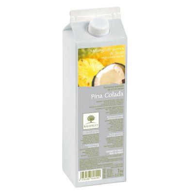 Фруктовое пюре пастеризованное Ravifruit Пина Колада, 1 кг.
