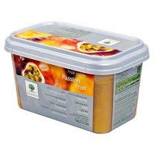 Фруктовое пюре замороженное Ravifruit Маракуйя, 1 кг.