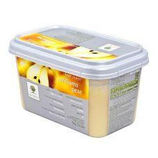Фруктовое пюре замороженное Ravifruit Груша, 1 кг.