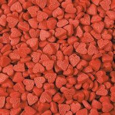 Посыпка Сердечки красные (мини) (50 гр.)