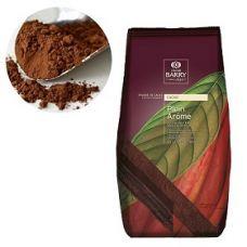 Какао-порошок Plein Aroma 22/24% Cacao Barry, 1 кг