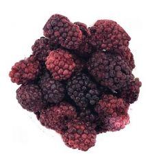 Ежевика сублимированная (целые ягоды), 30 г