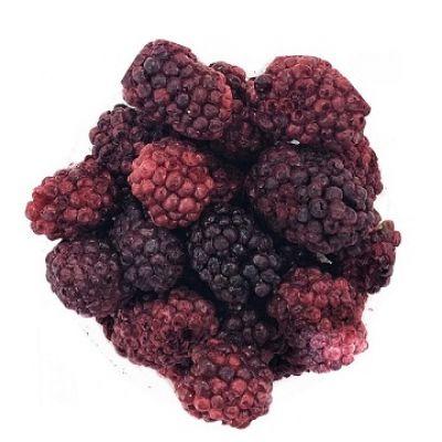 Ежевика сублимированная (целые ягоды), 30 гр.