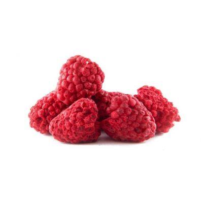 Малина сублимированная (целые ягоды), 30 гр.