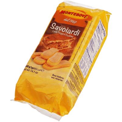Печенье Савоярди Montebovi, 400 г