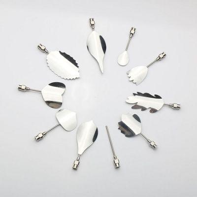Набор инструментов для 3D желе, 10 предметов