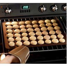Силиконовый коврик для макарон/macaron на 48 шт
