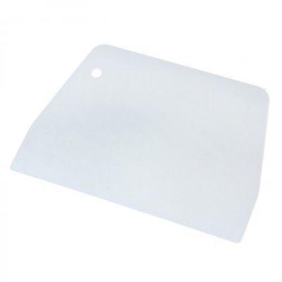 Скребок пластиковый 13,5 см