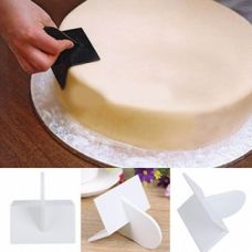 Утюжок для мастики угловой