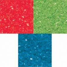 Вилтон/Wilton Набор кондитерских блёсток (Красный, Синий, Зелёный)