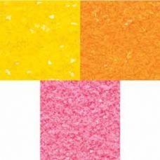 Вилтон/Wilton Набор кондитерских блёсток (Розовый, Жёлтый, Оранжевый)
