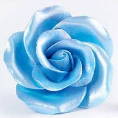 Перламутровый Краситель AmeriColor Blue/Синий