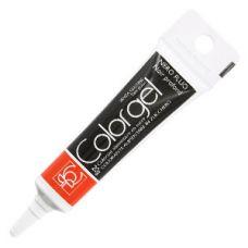 Гелевый Краситель Colorgel Modecor Черный, 20 гр.
