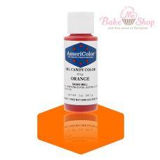 Жирорастворимый краситель AmeriColor Orange #CC13 (оранжевый)