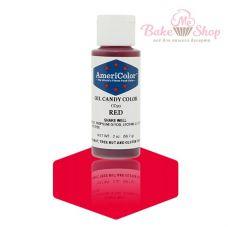 Жирорастворимый краситель AmeriColor Red #CC20 (красный)