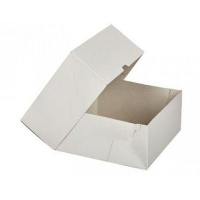 Коробка для торта 25,5*25,5*10,5