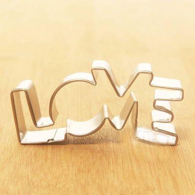 "Вырубка ""Love"""